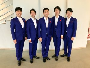 バリトン&ギターのコンサート @ 近江楽堂 | 新宿区 | 東京都 | 日本